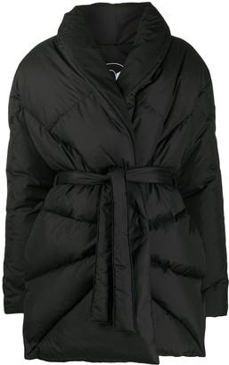 KHRISJOY Oversized Puffer Coat