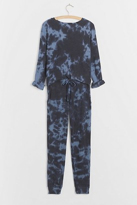 Saturday/Sunday Melissa Tie-Dye Trousers