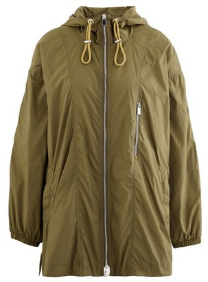 Lu Mei Rainham jacket