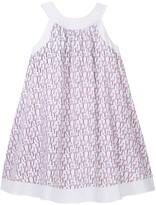 Toobydoo Piazza Flamingo Dress (Toddler, Little Girls, & Big Girls)