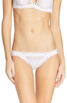 Hanky Panky Women's Brazilian Bikini