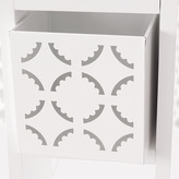 Geometric Pattern Box