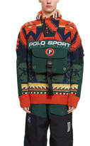 Polo Ralph Lauren Pocket Front Long Sleeve Pullover