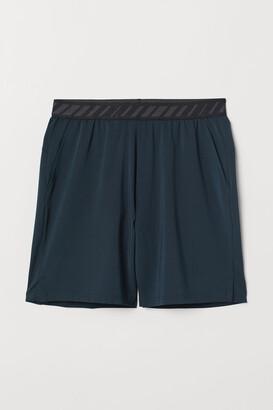 H&M Mesh Sports Shorts
