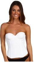 Le Mystere Bridal Seduction Bustier Bra 2355 Women's Bra