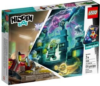 Lego Hidden Side J.B.'s Ghost Lab