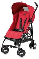 Peg Perego Pliko Mini Stroller in Mod Red