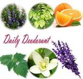 Cranberry Lane Daily Deodorant Pure Essential Oil Blend