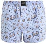Lousy Livin Underwear Boxer shorts eden blue