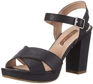 Xti 30546, Women's Heel Sandals,(39 EU)