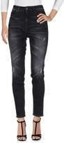 Drykorn Denim pants - Item 42619148