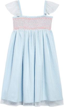 Nordstrom Smocked Dress