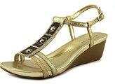 Bandolino Women's Hettie Wedge Sandal