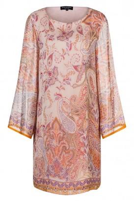 Ana Alcazar - Zezic Light Silk Tunic - 8