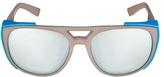 Mykita Sylvan Aviator-style Sunglasses