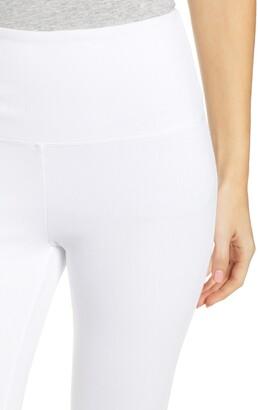 Lysse High Waist Skinny Denim Leggings