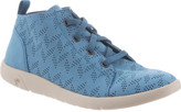 BearPaw Women's Gracie High Top Sneaker