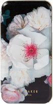 Ted Baker Malibai floral flip phone case