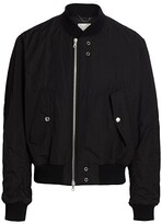 Thumbnail for your product : Dries Van Noten Vanverso Convertible Jacket