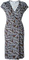 Diane von Furstenberg 'Sascha' dress