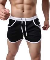 XARAZA Men's Dry Fit Athletic Shorts Beach Short Pants with Pockets