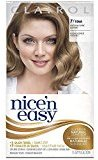 Clairol Nice 'n Easy Permanent Color, 7/106A Natural Dark Blonde 1 ea