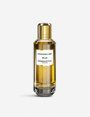 Mancera Aoud Exclusif eau de parfum 60ml