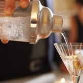 Williams-Sonoma Dorset Cocktail Shaker
