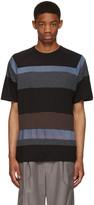 Kolor Multicolor Striped T-shirt