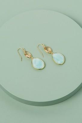 Elore Stone-Drop Earrings