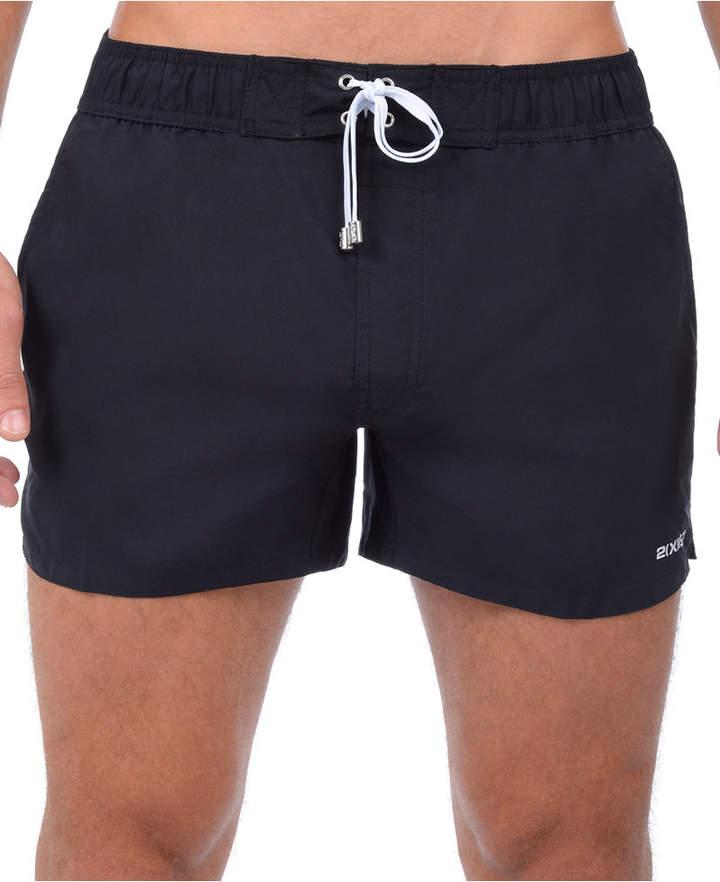 b798751856013 2xist Black Men's Swimsuits - ShopStyle