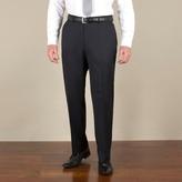 Karl Jackson Navy Stripe Suit Trouser