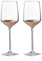 Wedgwood Arris Wine Glass, Set of 2