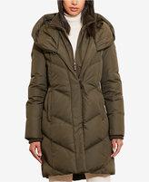 Lauren Ralph Lauren Hooded Toggle Coat