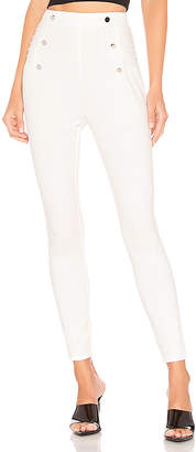 superdown Sadie Side Button Pant