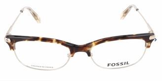 Fossil Women's Brillengestelle FOS 6055 Optical Frames