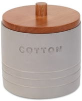 Avanti Ventana Cotton Jar