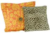 Cotton Tale Designs Zumba Pillow