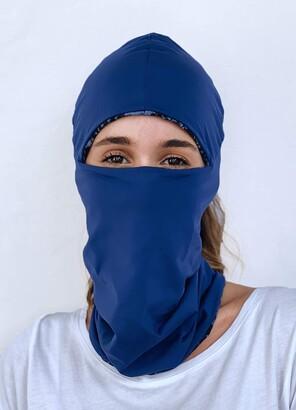 Maaji Women's Protective Balaclava Cap