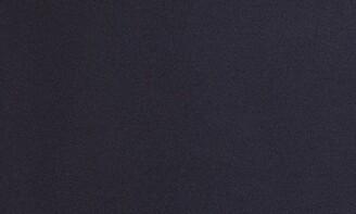 Ted Baker Bardot Off the Shoulder Peplum Waist Dress