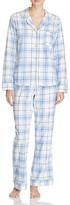 UGG Raven Plaid Pajama Set