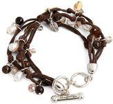 Vera Bradley Feathers Bracelet