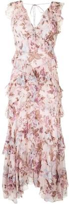 Zimmermann Charm floral maxi dress