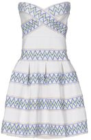 Lm Lulu Short dress