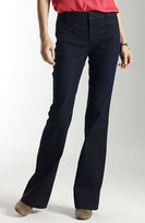 J. Jill Retro boot-cut jeans