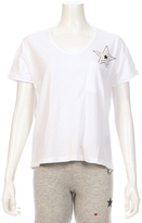 Sundry Pocket Star Loose Tee