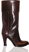 Sigerson Morrison, High heel platform boot