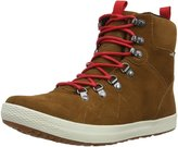 Cushe Mens Matthias Suede Fleece Lined Lace-Up Boot 8 Medium (D)