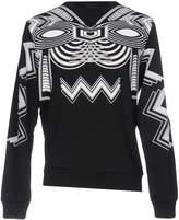 Les Hommes Sweatshirts - Item 12027352