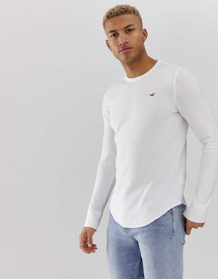 8d6607283da3 Hollister Men's Shirts - ShopStyle